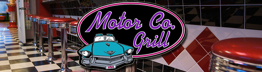 Motor Company Grill Is A 1950s Themed Diner Restaurant In Downtown Franklin Nc We Have Great Selection Of Burgers Etizers Entrees And Desserts